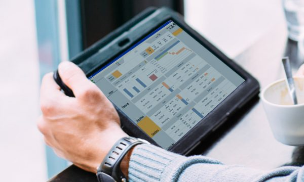 Software HMI / Scada